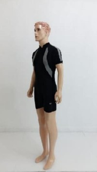 HOT PROMO Baju Renang Diving Speedo Import High Quality Spandex L