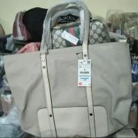 Tas Wanita Hand Bag Zara Basic Original