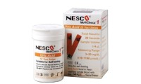 Strip Asam Urat Nesco / Strip urid acid nesco