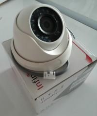 Kamera CCTV Infinity TC11