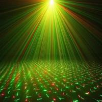 Laser Mini Proyektor Laser Stage Lighting