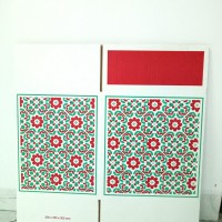 Kardus / Box Parcel Lebaran / Box Parcel Natal & Tahun Baru
