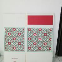Kardus Parcel / Box Parcel Lebaran / Box Parcel Natal & Tahun Baru
