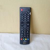 remot / remote tv LG untuk LCD / LED multi universal