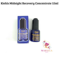 Kiehls Midnight Recovery Concentrate / MRC 15ml