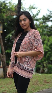 Tweine Kimono 2901
