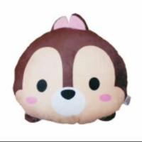 Boneka bantal Tsum tsum Chip and Deal
