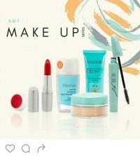 make up wardah