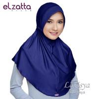 Elzatta Zaria Sahara / Bergo / Jilbab / Hijab / Kerudung