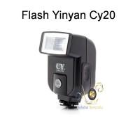Flash Kamera Yinyan CY20 Murah Meriah Bagus