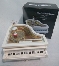 Music Box Piano Balerina YL2017 Kotak Musik Balerina Piano