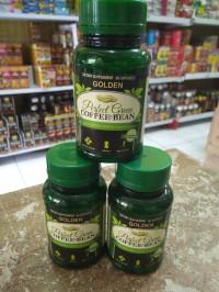 green coffee bean 60 kps