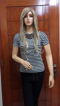 Sale blouse salur organza