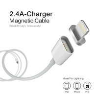 Smart Charger Cable Kabel Charger Magnet Untuk Iphone