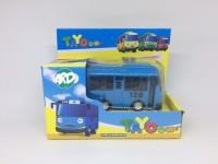 harga Mainan - tayo  the little bus  - biru Tokopedia.com