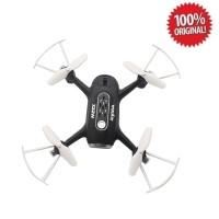 Syma X22W Drone With 1MP HD Camera 4CH Remote Control Quadcopter Hitam