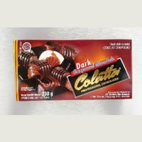 Cokelat colatta dark 250gram