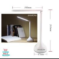 LAMPU BELAJAR MINISO/LED FOLDABLE TOUCH DESK LAMPU