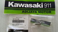 Baut Fairing Kecil Kawasaki Ninja 250 FI /karbu Original