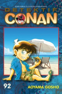 Detektif Conan 92