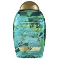 Organix OGX Intensely Invigorating + Eucalyptus Mint Shampoo 385ml