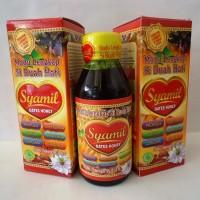 SYAMIL dates honey Syamil ANAK madu lengkap si buah hati