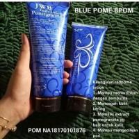 BLUE POME BPOM RESMI