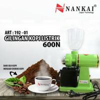 harga Gilingan kopi / coffe grinder nankai Tokopedia.com