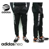 Jogger Adidas Neo Black