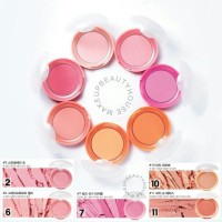 ETUDE HOUSE Lovely Cookie Blusher (NEW)