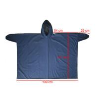 Jas Hujan Ponco M2 Kualitas Premium Bkan Eiger Avtech Consina Raincoat