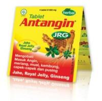 ANTANGIN JRG TABLET 4X650MG
