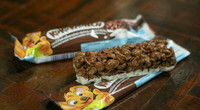 koko krunch sereal bar coklat 1karton