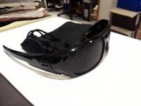 Kacamata terapi pinhole TP-06 Sporty dan dinamis