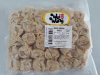 Siomay Ayam Seafood Wei Wang 30pcs 400gr