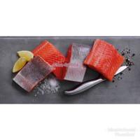 Ikan Trout Salmon Fillet Boneless 200gr