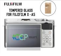 Tempered Glass Fujifilm X-A5 Anti gores Fuji XA5 Screen protector XA 5