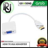 CONVERTER HDMI TO VGA KABEL KONVERTER