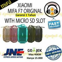 Xiaomi MiFa F7 Bluetooth Portable Speaker Original
