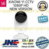 Xiaomi Xiaoyi Smart CCTV 1080P Internasional New Version