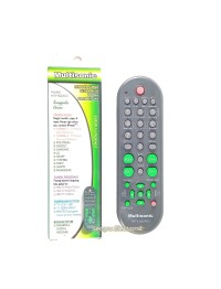 Remote TV Tabung LED LCD Receiver Universal Multisonic