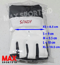 Sendy Hand Gloves / Hand Protector for Taekwondo & Fitness