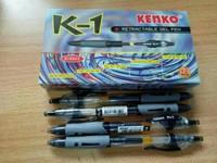 Pulpen Gel Kenko K1 /pack