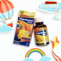 madu anak harmoni kids syamil vitabumin ratu lebah junior DHA Smart