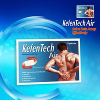 Kefentech Air (8 Pachtes) Made In Singapore