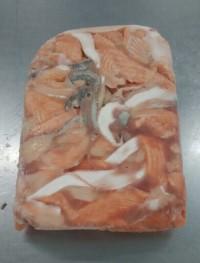 Salmon Tetelan @2kg