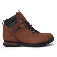 Karrimor Sepatu Gunung KSB Kinder Brown // Sepatu Boot Waterproof