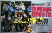 PG RX-78 GP01 Gundam GP01/Fb Bandai