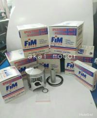 piston kit KLX BORE UP/BIG BORED FIM IZUMI