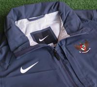 jaket timnas indonesia original nike - official jacket
